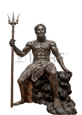 41313013-poseidon-with-trident-made-of-iron-isolated-on-white-background